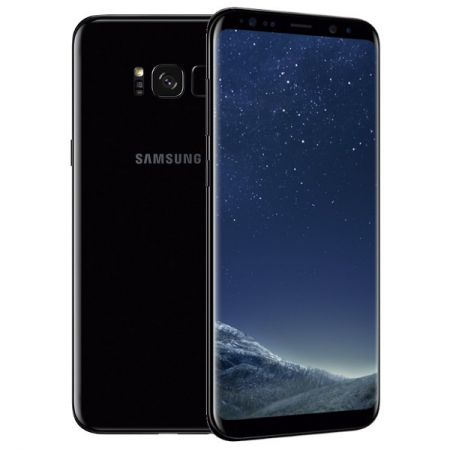Samsung S8 Plus 4G 64GB Negro