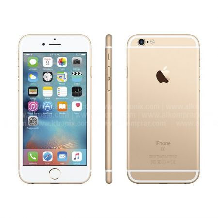 Apple iPhone 6 4G 16GB Dorado