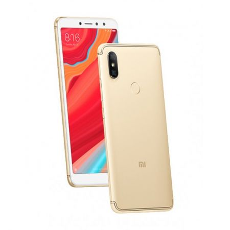 Xiaomi Redmi Note 5 4G 32GB Dorado