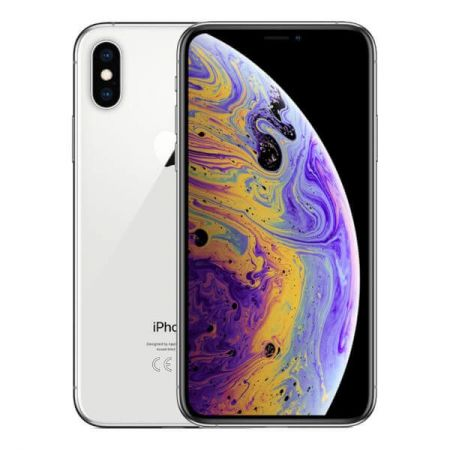 Apple Iphone XS 4G 64GB Blanco